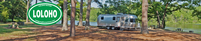 Loloho |  Tips for Airstream / RV travelers.