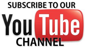 SUBSCRIBE to our YouTube Channel and you'll never miss a video.